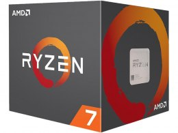 Procesor AMD Ryzen 7 2700 (16M Cache, 3.2 GHz, up to 4.1 GHz) Tray