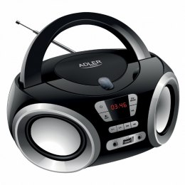 Adler Radio CD-MP3 USB AD1181
