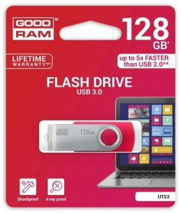 TWISTER 128GB RED USB3.0