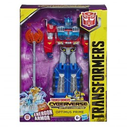 Hasbro Figurka Transformers Action Attackers Ultimate Optimus Prime