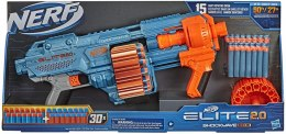 Hasbro Blaster Nerf Elite 2.0 Shockwave