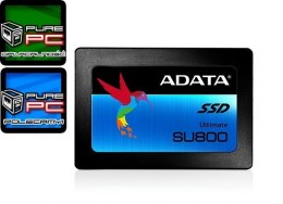 Adata SSD Ultimate SU800 512GB S3 560/520 MB/s TLC 3D