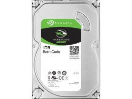 Dysk HDD Seagate BarraCuda 1TB 3,5'' 64MB ST1000DM010