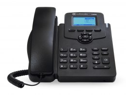 AudioCodes AudioCodes SfB 405HD IP-Phone (Black).