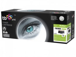 Toner do Brother TN3480 TB-TN3480N BK 100% nowy