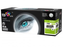 Toner do Brother TN2120 TB-TN2120N BK 100% nowy