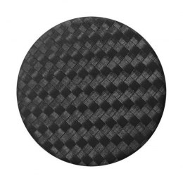 Popsockets uchwyt Carbonite Weave