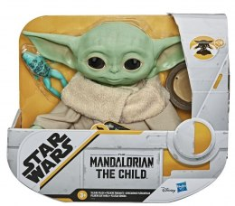 Hasbro Figurka The Child Baby Yoda Plusz z Dzwiękiem