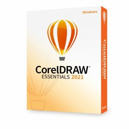 Corel CorelDraw Essentials 2021