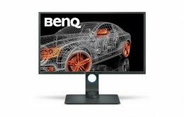 Benq Monitor 32 PD3200Q LED 4ms/2K/20:1/HDMI/CZARNY