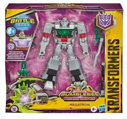 Hasbro Figurka Transformers Cyberverse Battle Call Trooper Megatron