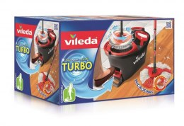 Vileda Easy Wring and Clean Turbo mop obrotowy okrągły 151153
