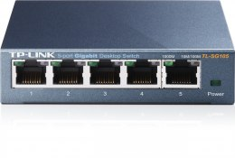 TP-LINK TL-SG105 switch 5x1GB