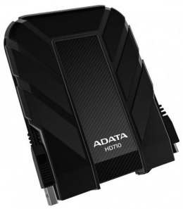 Adata DashDrive Durable HD710 1TB 2.5'' USB3.1 Czarny
