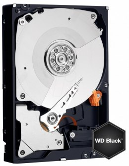 HDD Black 1TB 3,5'' 64MB SATAIII/7200rpm