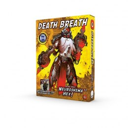NEUROSHIMA HEX 3.0 : DEATH BREATH - dodatek PORTAL