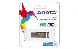 Adata Pendrive DashDrive UV131 32GB USB 3.2 Gen1 Grey Aluminium