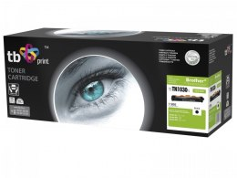 Toner do Brother TN1030 TB-TN1030N BK 100% nowy