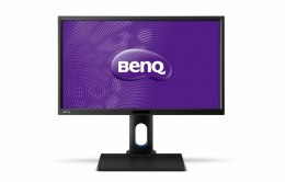Benq Monitor 24 LED BL2420P QHD,IPS,DVI,DP,rep,piv