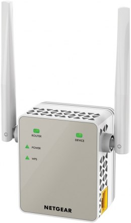 AC1200 WiFi Range Extender Essentials Edition