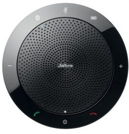 Jabra SPEAK? 510 MS Speakerphone for UC & BT, USB Conference solution, 360-degree-microphone, Plug&Play, mute and volume button,