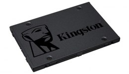 "Dysk SSD Kingston A400 SA400S37/240G (240 GB ; 2.5""; SATA III)"