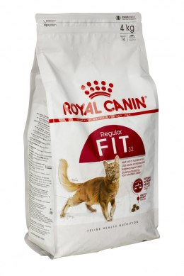 Karma Royal Canin Cat Food Fit 32 Dry Mix