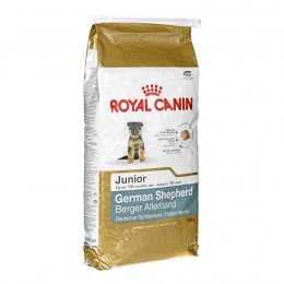 Karma Royal Canin Dog Food German Shepherd Junior (12 kg )