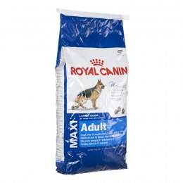 Karma Royal Canin Dog Food Maxi Adult (15 kg )