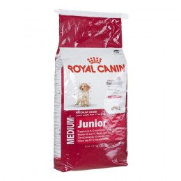 Karma Royal Canin Dog Food Medium Puppy (15 kg )