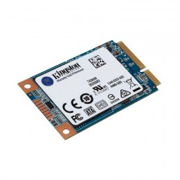 Dysk Kingston UV500 SUV500MS/480G (480 GB ; mSATA; SATA III)