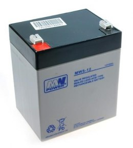 Akumulator MPL POWER ELEKTRO MWS 5-12
