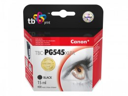 Tusz do Canon PIXMA iP2850/MG2950/2550/2450/MX495 TBC-PG545XLB ref.