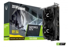 Karta graficzna GeForce GAMING GTX 1660 SUPER 6GB 192bit GDDR6 HDMI/3DP