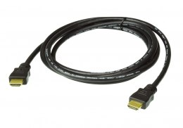 2M High Speed HDMI Cable with Ethernet