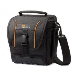 TORBA ADVENTURA SH 140 II BLACK
