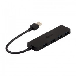 USB 3.0 Slim PASS 4 porty pasywny Win/MAC
