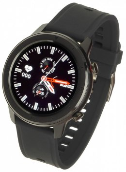 Smartwatch Men 5S Czarny