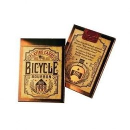 Bicycle Karty Bourbon