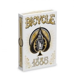 Bicycle Karty 1885
