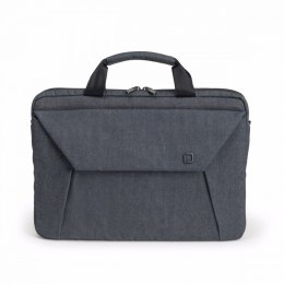 DICOTA Slim Case EDGE 12-13.3 denim torba na notebook niebieska