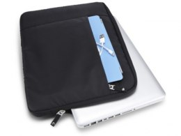 "ETUI DO LAPTOPA CASE LOGIC 13.3"" CZARNE"