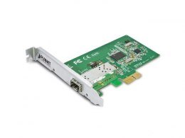 KARTA PCI EXPRESS PLANET ENW-9701 1X SFP 1GB VLAN