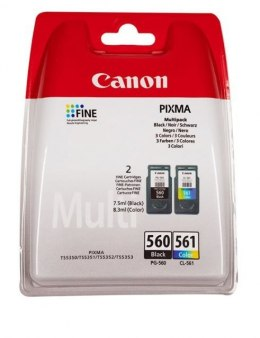 Canon Tusz PG-560/CL-561 multipack 3713C006