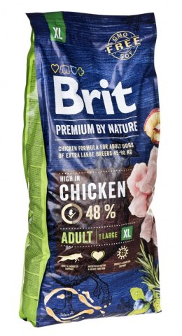 Karma Brit Premium By Nature Adult XL (15 kg )
