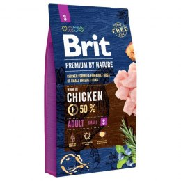 Karma Brit Premium By Nature Adult S (8 kg )