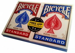 Bicycle Karty 2-Pack Standard Index