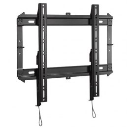 "Low-Profile Hinge Mount (37-55"" Displays), Black"