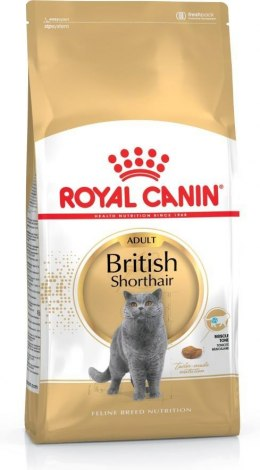 Karma Royal Canin FBN British Shorthair (2 kg )